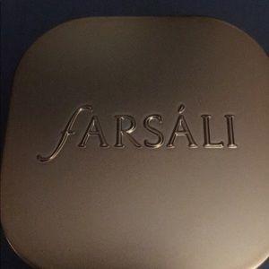 Farsali jelly highlighter Glazed